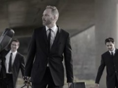 Florian Peters Trio