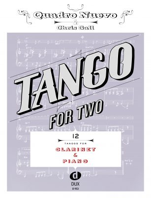 Tango for Two - Klarinette & Piano