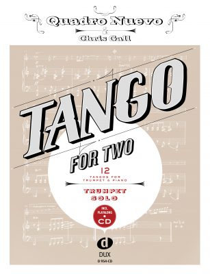 Tango for Two - Trompete