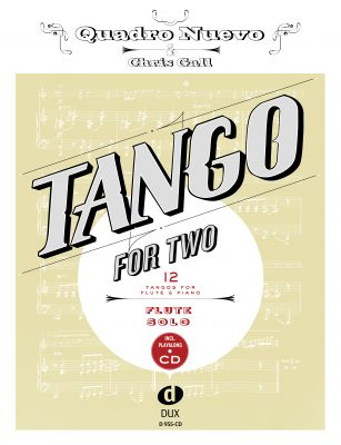 Tango for Two - Flöte