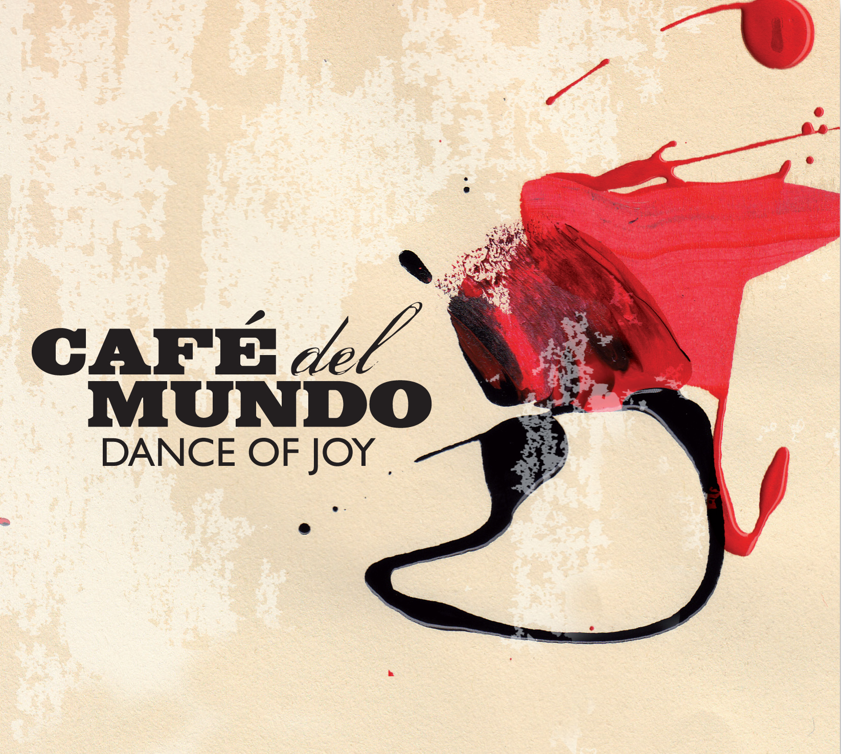 Café Del Mundo Dance Of Joy Glm Music Gmbh