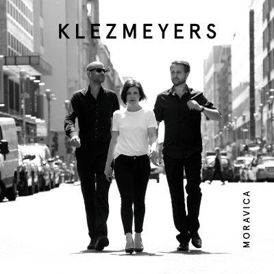 FM230 Klezmeyers - Moravica